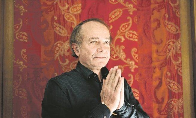 Michael von Brück